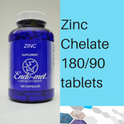 zinc chelate endomet 90 180